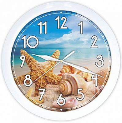 Часы Вега П 1-7/7-222 рисунок