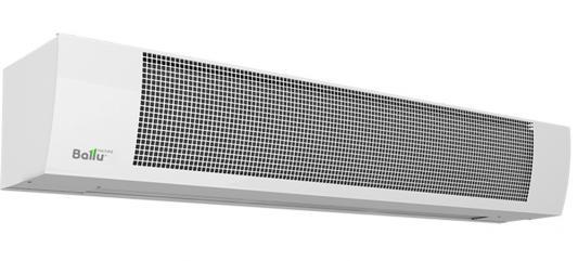 Тепловая завеса BALLU BHC-H20-W45 BRC-W 36000 Вт пульт ДУ белый