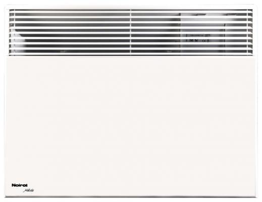 Конвектор Noirot Melodie Evolution 1250 W низкие 1250 Вт белый 7382-4