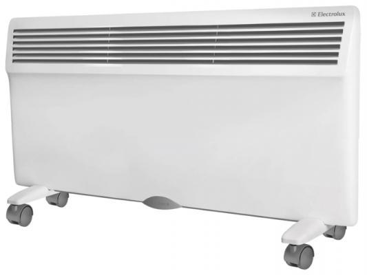 Конвектор Electrolux ECH/AG-2000 MFR 2000 Вт белый цена и фото