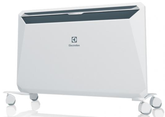 Конвектор Electrolux ECH/R-1000 M 1000 Вт белый конвектор electrolux ech r 2000 m
