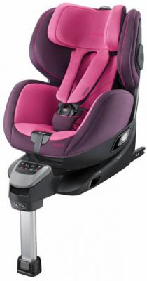 Автокресло Recaro Zero.1 (power berry)