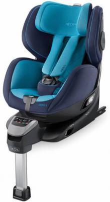 Автокресло Recaro Zero.1 (xenon blue)