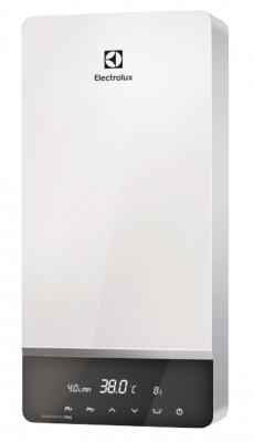 Водонагреватель проточный Electrolux NPX 18-24 Sensomatic Pro проточный водонагреватель electrolux npx 18 24 sensomatic pro