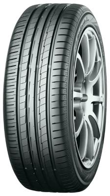 Шина Yokohama BluEarth-A AE-50 215/65 R16 98H летние шины yokohama 185 65 r14 86t bluearth ae 01