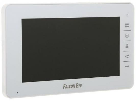 Видеодомофон Falcon Eye FE-70C4 цветной TFT LCD 7 lcd display matrix 7 inch tablet h b0715fpc 21 u 60p tft lcd screen panel lens frame replacement free shipping