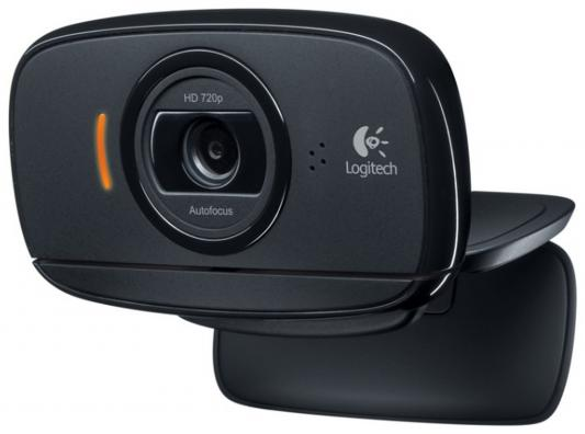 Веб-Камера Logitech Webcam C525 960-001064