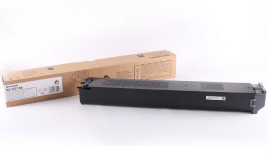 Картридж Sharp MX-23GTBA для MX 1810 2010 2310 3110 3111 черный 10000стр картридж sharp mx31gtma