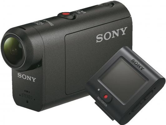 Цифровая видеокамера Sony HDR-AS50R