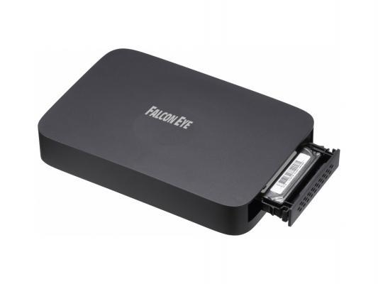 Видеорегистратор сетевой Falcon Eye FE-104N 1920x1080 HDMI VGA до 4 каналов