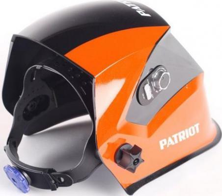 Сварочная маска Patriot 600S 880504751 от 123.ru