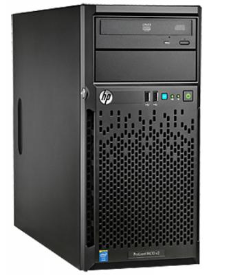 Сервер HP ProLiant ML10v2 837829-421