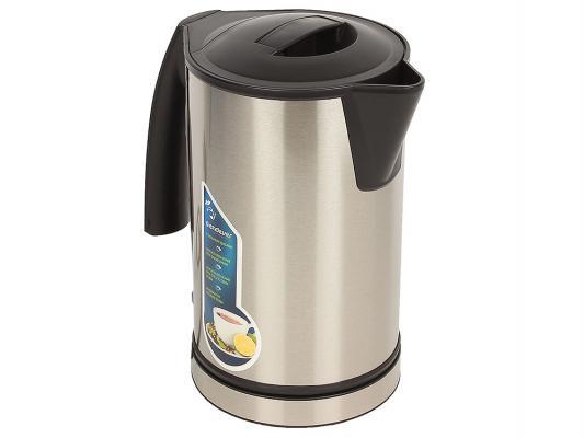 Чайник ENDEVER Skyline KR-224S 2200 Вт серебристый 1.7 л нержавеющая сталь