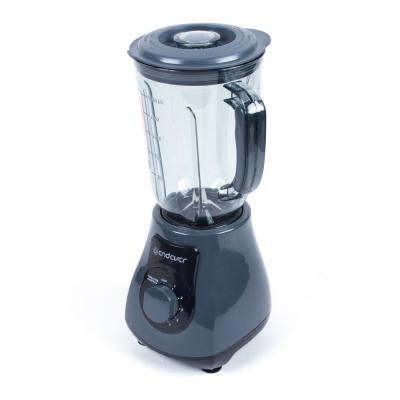 Блендер Endever Sigma 013 800 Вт черный
