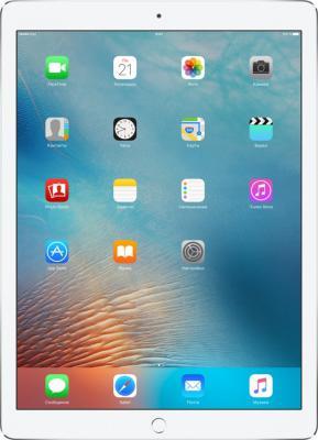 "Планшет Apple iPad Pro 12.9"" 256Gb серебристый Wi-Fi 3G Bluetooth 4G LTE ML2M2RU/A ML2M2RU/A"