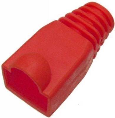 Колпачок Neomax изолирующий RJ45 красный 100шт