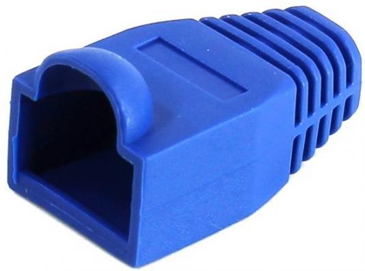 Колпачок Neomax изолирующий RJ45 синий 100шт