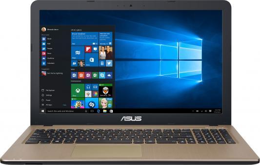 "Ноутбук ASUS R540Sa 15.6"" 1366x768 Intel Celeron-N3050 90NB0B31-M00840"
