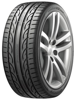 Шина Hankook Ventus V12 Evo 2 K120 225/40 ZR18 92Y XL зимняя шина hankook winter i pike rs w419 225 45 r18 95t