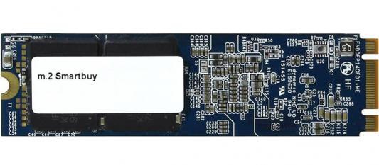 Твердотельный накопитель SSD M.2 256Gb Smartbuy S11-2280T SB256GB-S11T-M2