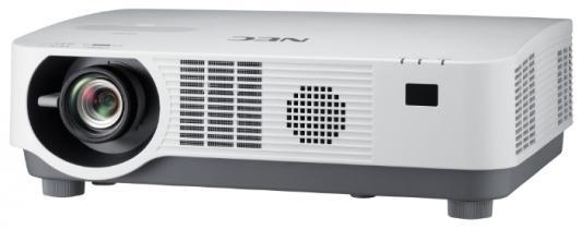 Проектор NEC P502HL DLP 1920x1080 5000Lm 15000:1 VGA HDMI Ethernet