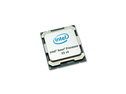 Процессор Intel Xeon E5-2620v4 2.10GHz 20Mb Socket 2011-3 OEM процессор intel xeon e5 2603 cpu x79