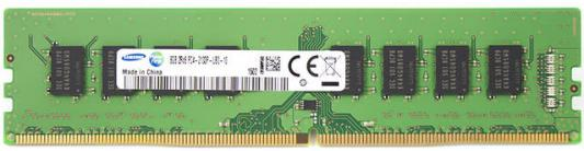 Оперативная память 16Gb PC4-17000 2133MHz DDR4 DIMM ECC Samsung Original M391A2K43BB1-CPBQ0