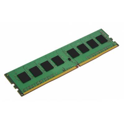 Оперативная память 16Gb PC4-17000 2133MHz DDR4 CL15 Kingston KCP421ND8/16
