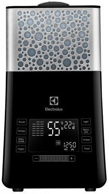 Увлажнитель воздуха Electrolux EHU-3710D чёрный увлажнитель воздуха electrolux ehu 3510d