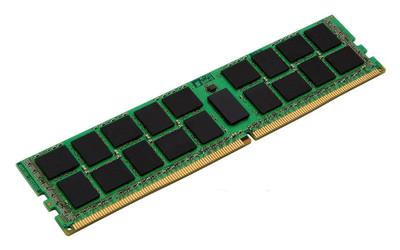 Оперативная память 8Gb PC4-17000 2133MHz DDR4 DIMM ECC Kingston KTH-PL421E/8G