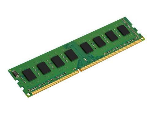 Оперативная память 4Gb PC3-12800 1600MHz DDR3 Kingston KCP316NS8/4