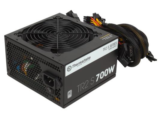 БП ATX 700 Вт Thermaltake TR2 S PS-TRS-0700NPCWEU-2 цена и фото