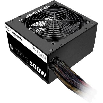 БП ATX 500 Вт Thermaltake TR2 S PS-TRS-0500NPCWEU-2 цена