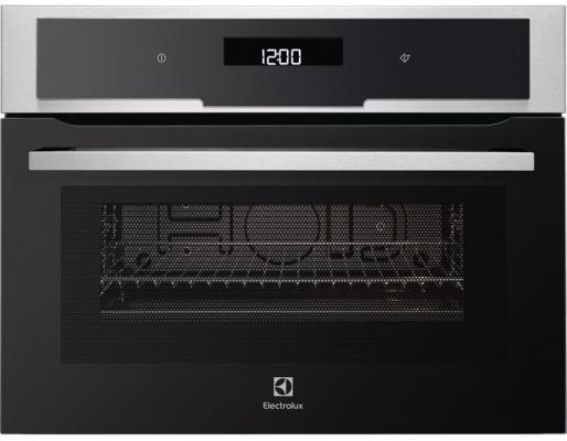 Электрический шкаф Electrolux EVY96800AX серебристый