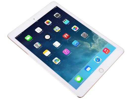 "Планшет Apple iPad Pro 9.7"" 32Gb золотистый Wi-Fi 3G Bluetooth LTE MLPY2RU/A MLPY2RU/A"