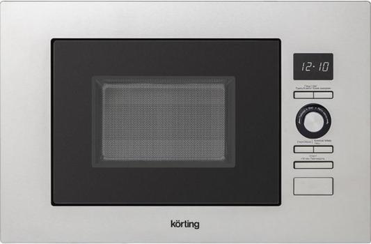 СВЧ Korting KMI 720 X 800 Вт серебристый