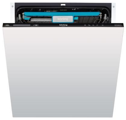 Посудомоечная машина Korting KDI 60175 белый