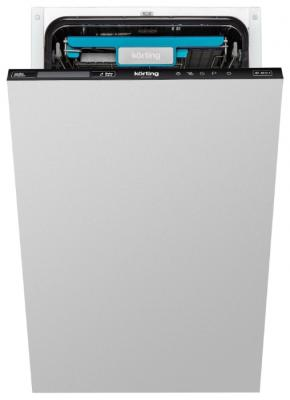 Посудомоечная машина Korting KDI 45175 белый