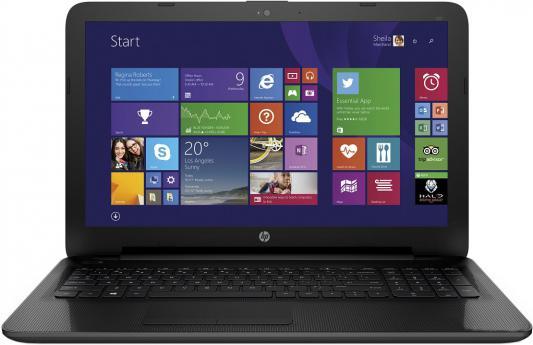 """Ноутбук HP 250 G4 15.6"""" 1366x768 Intel Pentium-N3700 T6Q96EA"""
