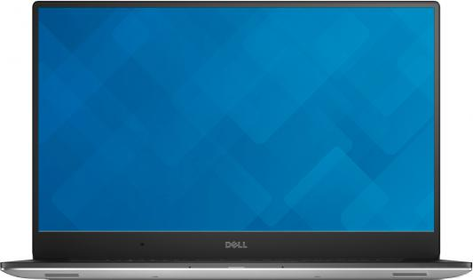 "Ноутбук DELL XPS 15 15.6"" 3840x2160 Intel Core i7-6700HQ 9550-2341"