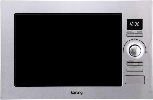 СВЧ Korting KMI 925 CX 900 Вт серебристый