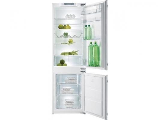 Холодильник Korting KSI 17850 CF белый