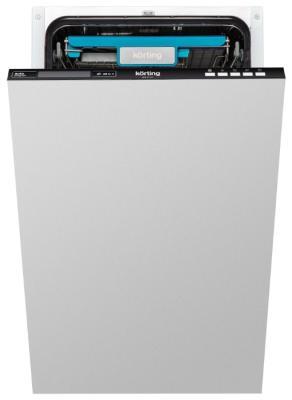 Посудомоечная машина Korting KDI 45165 белый