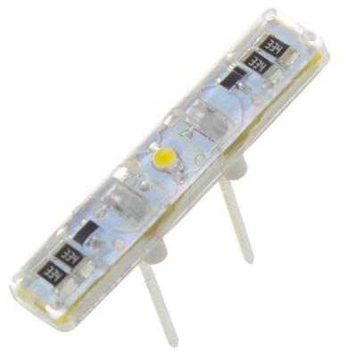 Лампа подсветки Legrand Celiane 230В 0.5mA 67686 переключатель legrand celiane на 2 направления нажимной 6ах 67015