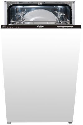 Посудомоечная машина Korting KDI 45130 белый