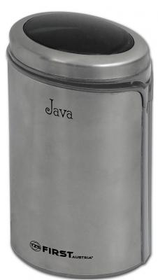 Кофемолка First 5485-2 150 Вт серый