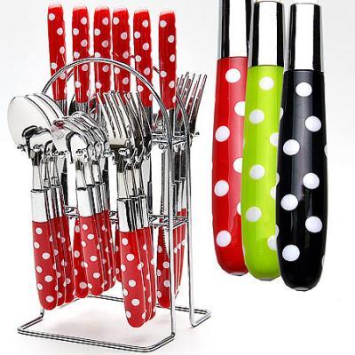 Набор столовых приборов Mayer&Boch 22490-1 24 предмета набор посуды mayer