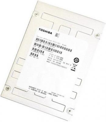 "Жесткий диск SSD 2.5"" 200Gb Toshiba SAS PX03SNF020"