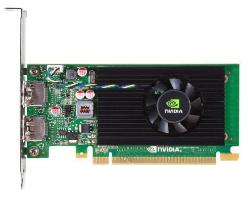 Видеокарта 1024Mb PNY Quadro NVS 310 PCI-E DP VCNVS310DP-1GBBLK-1 OEM pny quadro nvs 285