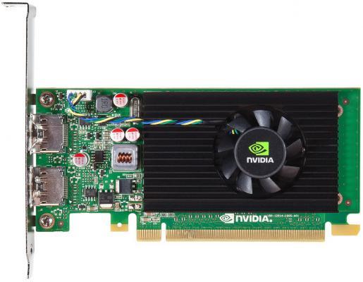 Видеокарта 1024Mb PNY Quadro NVS 310 PCI-E DP VCNVS310DP-1GB-PB Retail